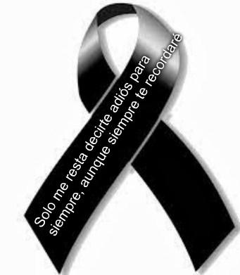 frases tristes de luto