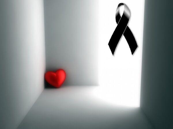 luto para la familia