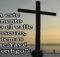 Frases de luto con frases cristianas