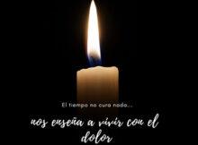 Frases de luto en memoria de un ser querido