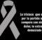 Fotos con frases de luto para compartir